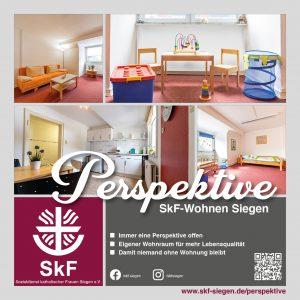 Perspektive SkF-Wohnen
